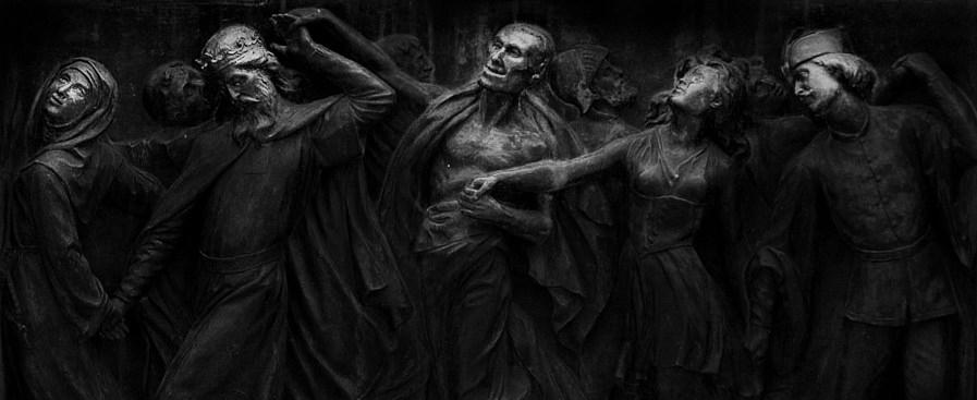 danzas de la muerte